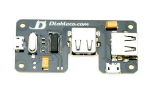 USB SHOE 1.2